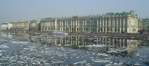 Az Ermitázs-útikalauz oroszról magyarra fordítása már nem kapható