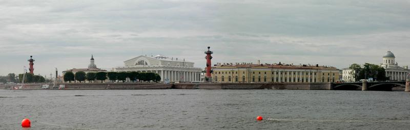 Az orosz kulturális fővárost nem csekély ráfordítással teljesen felújították